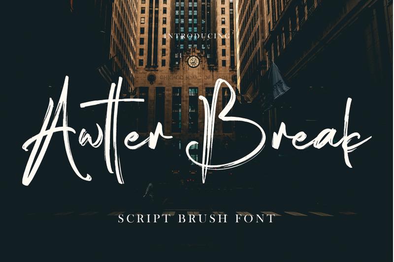 awtter-break