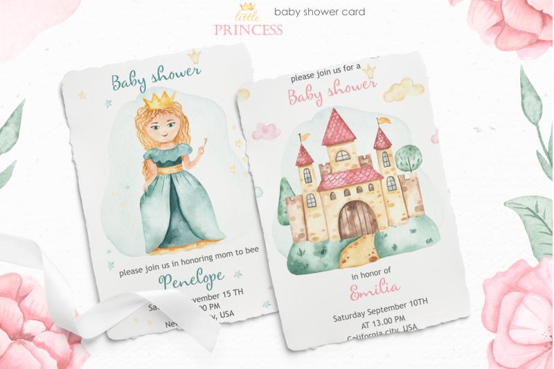 little-princess-watercolor