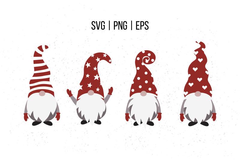 christmas-gnome-svg-scandinavian-gnome-clipart