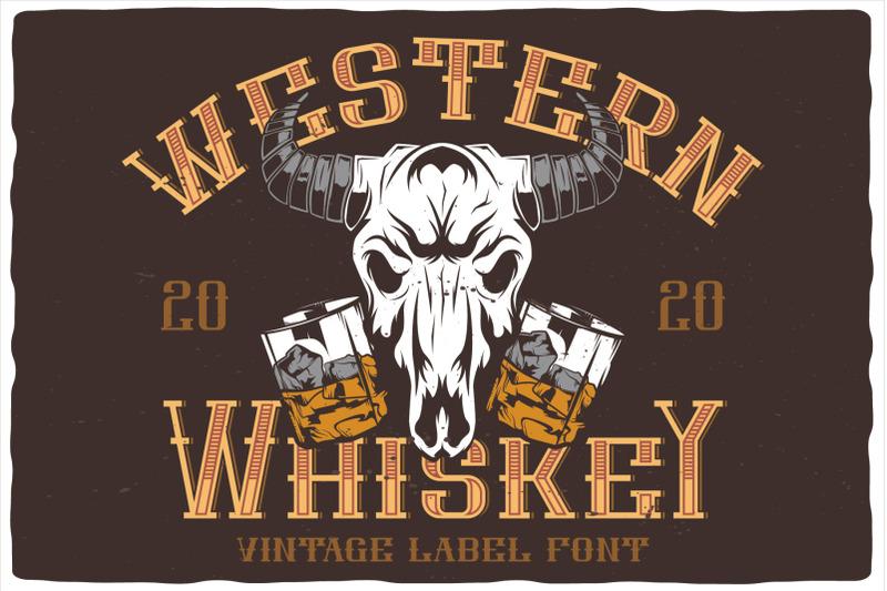 western-whiskey