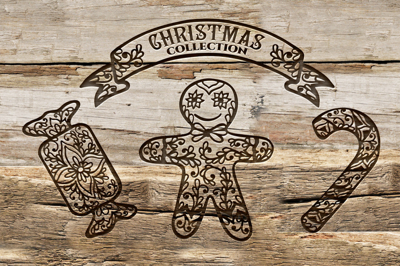 christmas-element-templates-svg-dxf-eps-psd-png-jpeg