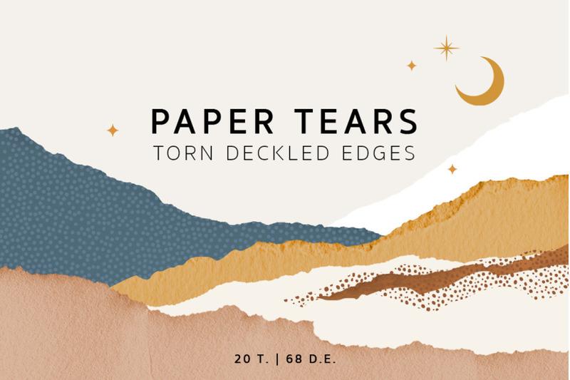 torn-deckled-paper-edges