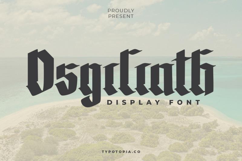 the-osgiliath