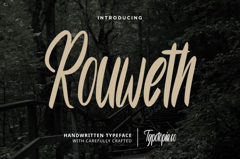rouweth