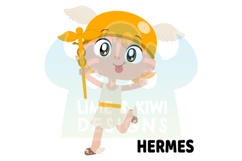 greek-mythology-characters-males-clipart-lime-and-kiwi-designs