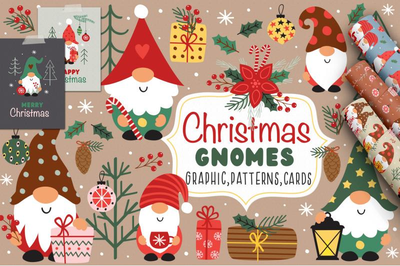 christmas-gnomes-collection