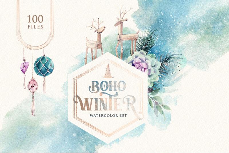 boho-winter
