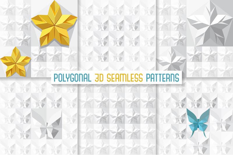 polygonal-digital-paper