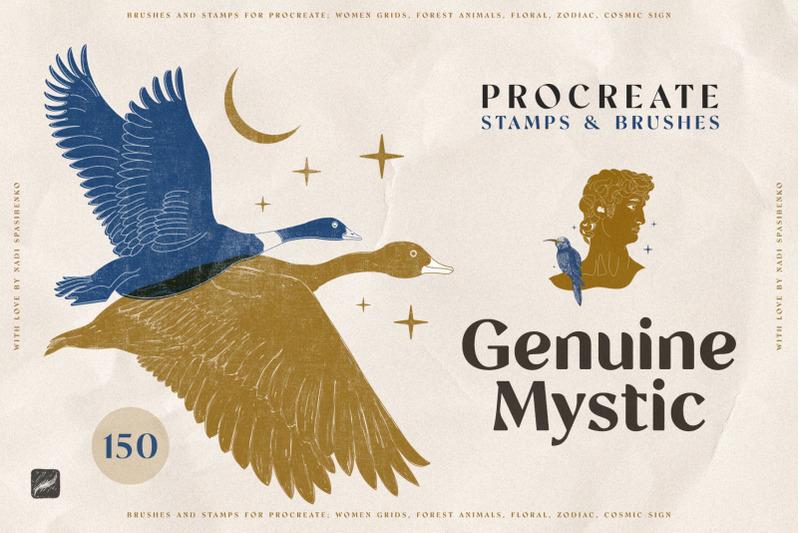 genuine-mystyc-procreate-stamps