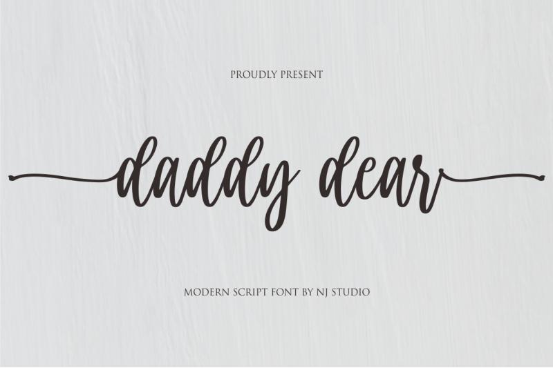daddy-dear