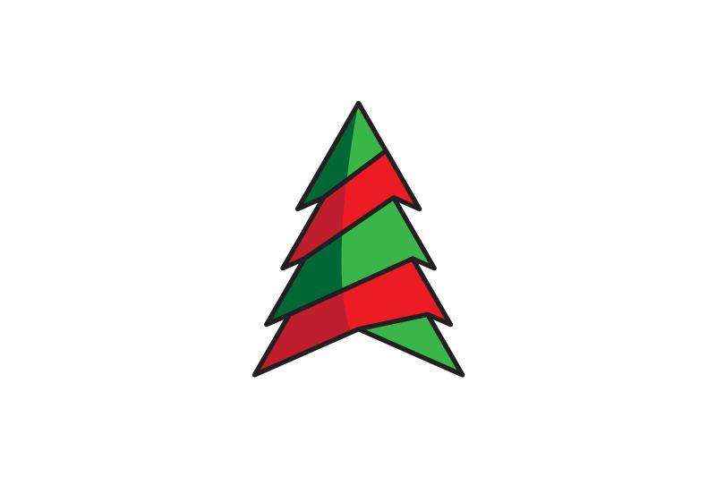 stripes-cyprus-christmas-icon