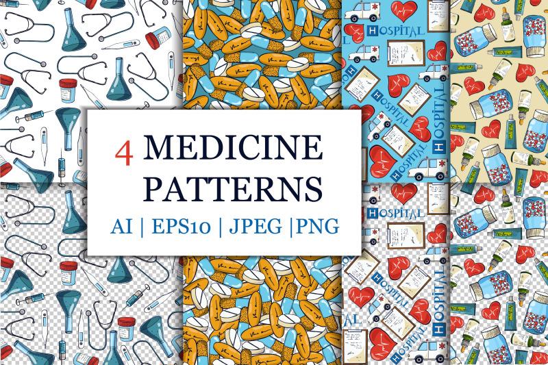 medicine-patterns