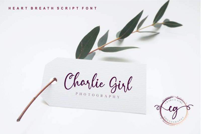 heart-breath-a-beautiful-script-font
