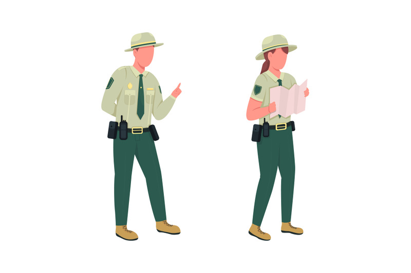 environmental-police-male-officer-flat-color-vector-faceless-character