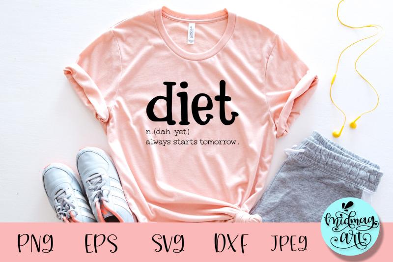 diet-definition-svg-funny-svg