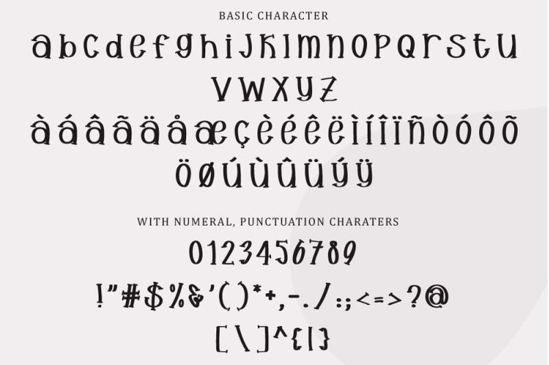 oliviaslab-typeface