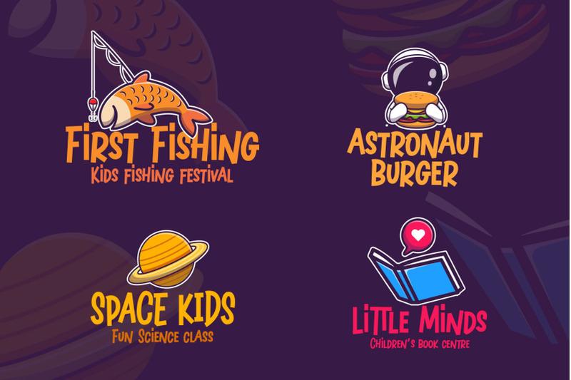 burgery-a-playful-font