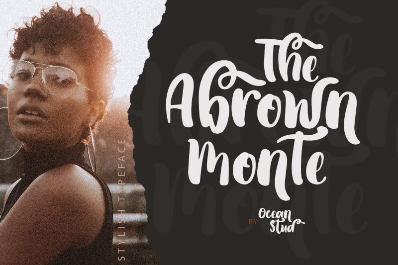 the-abrown-monte