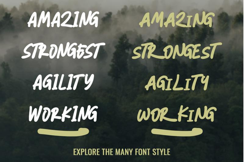 incredible-handwritten-font