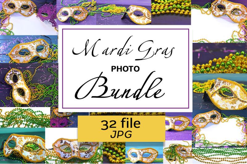 mardi-gras-photo-bundle