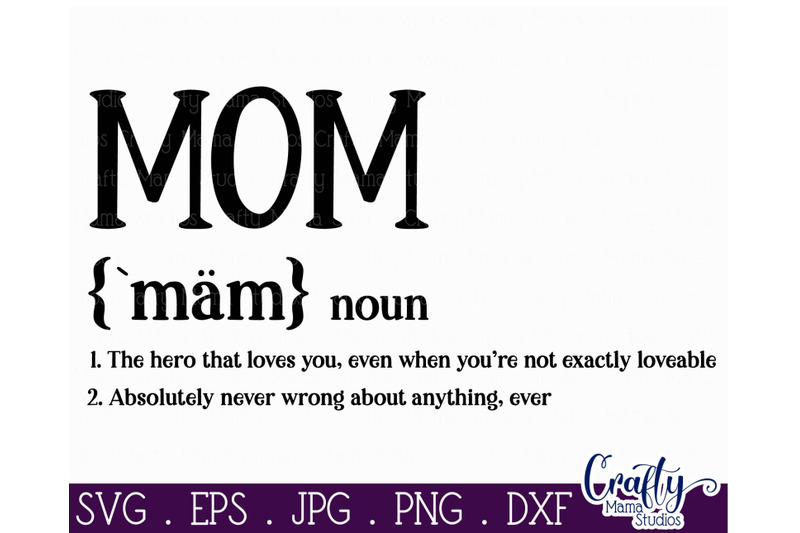 mom-definition-mother-039-s-day-definition-svg-funny-family