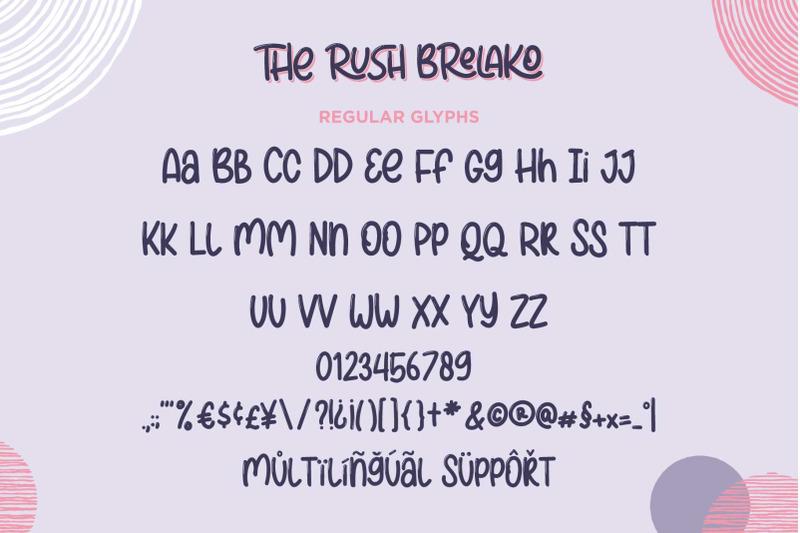 the-rush-brelako