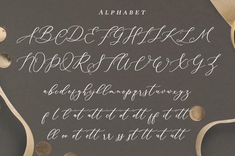 willian-a-chic-modern-script