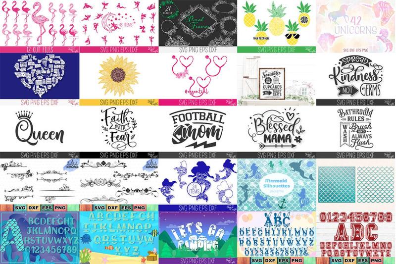 feya-039-s-all-shop-craft-bundle-750-svg-cut-files-amp-57-fonts