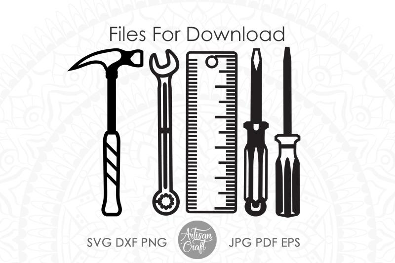 construction-tools-clipart-svg-cut-files
