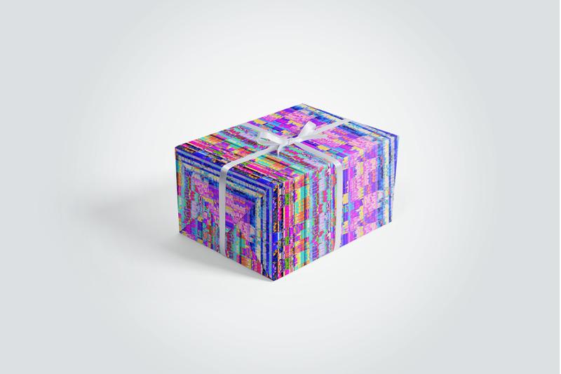 100-distortion-background-textures