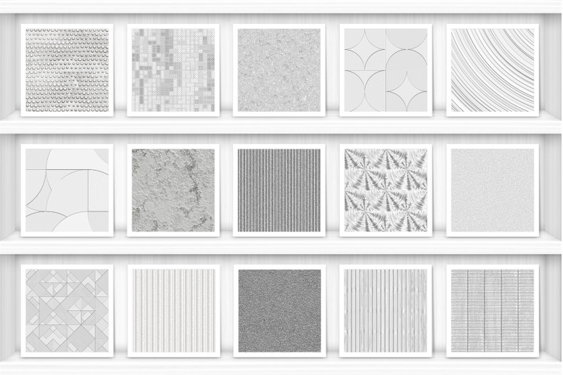 100-silver-background-textures