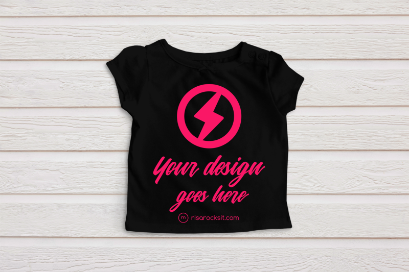 child-039-s-tee-with-bow-png-mock-up