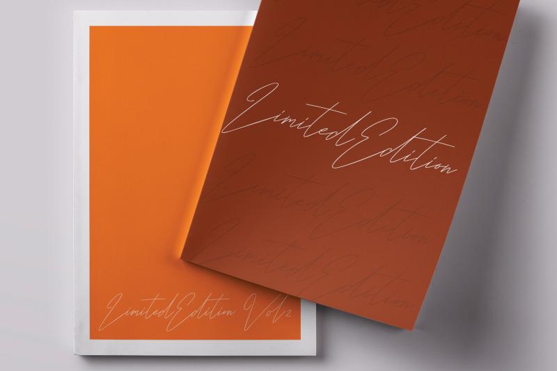 asolitude-authentic-signature-font