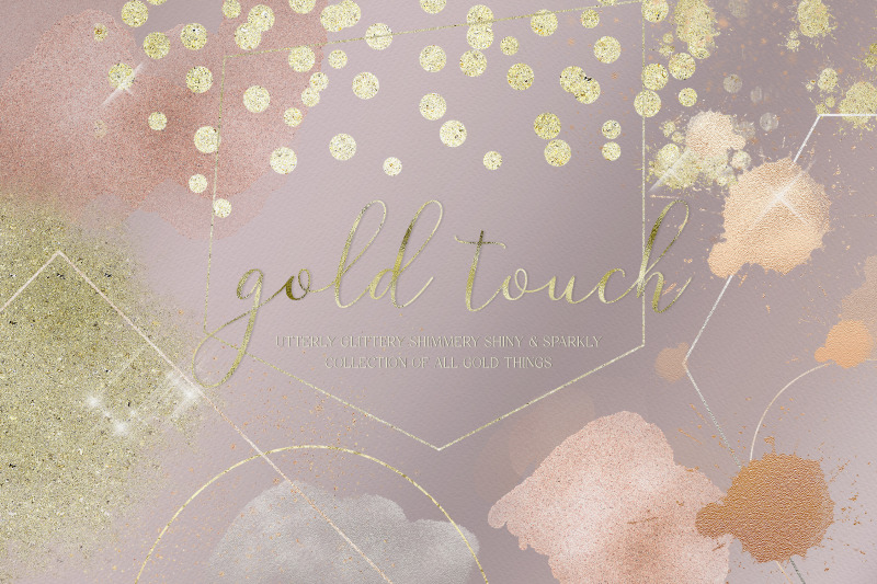 gold-rose-gold-dust-confetti-png-frames-metallic-glamorous