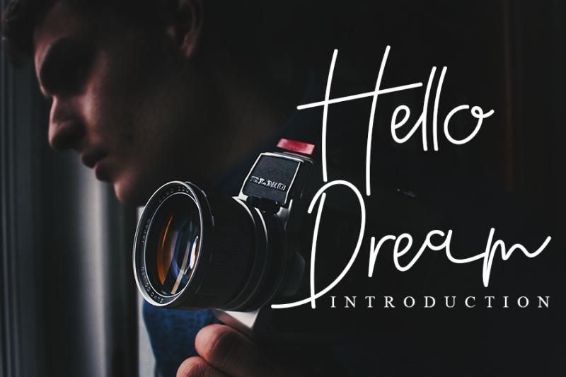 hello-dream