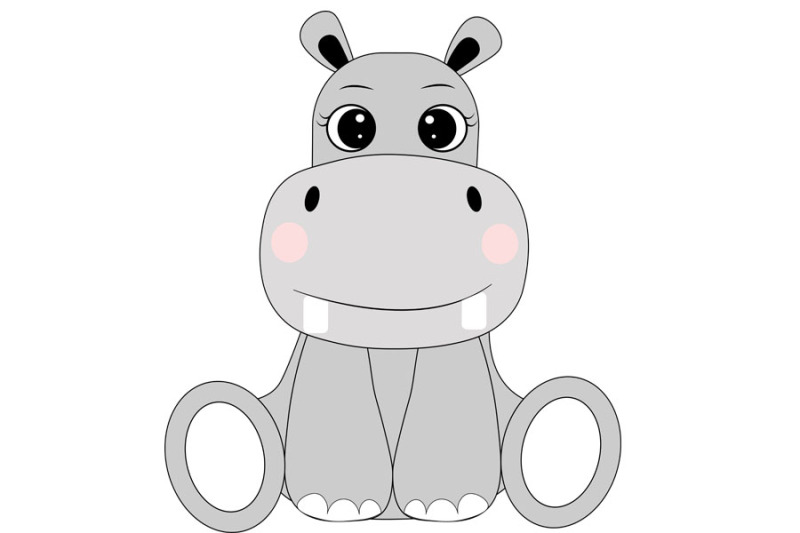 hippo-svg-cute-hippo-svg-hippo-clipart-hippo-svg-design-animal-sv
