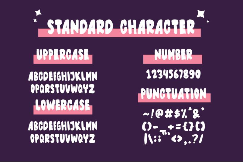 gentley-a-playful-bold-font