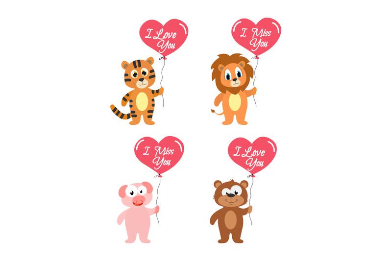 cute-animal-cartoon-simple-vector-illustration