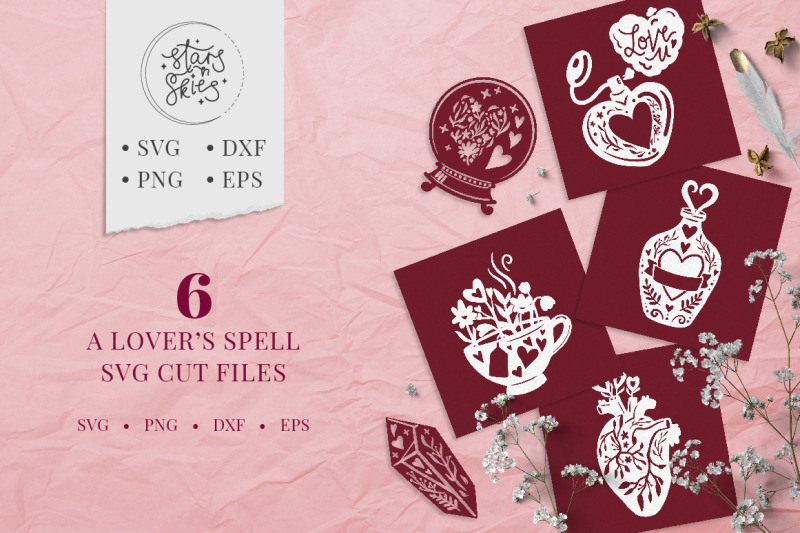 a-lovers-spell-svg-cut-files