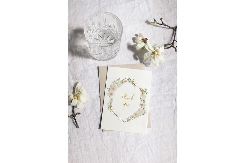 flowers-arrangement-clipart-watercolor-frame-christmas-floral