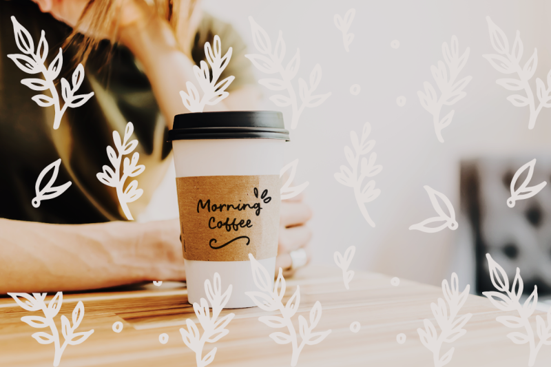 morning-magpie-brush-font-and-illustrations