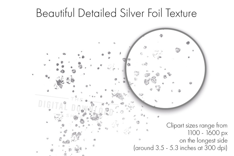 silver-splatters-clipart-silver-dust-silver-glitter-silver-overlays