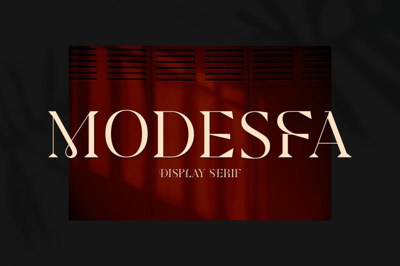modesfa