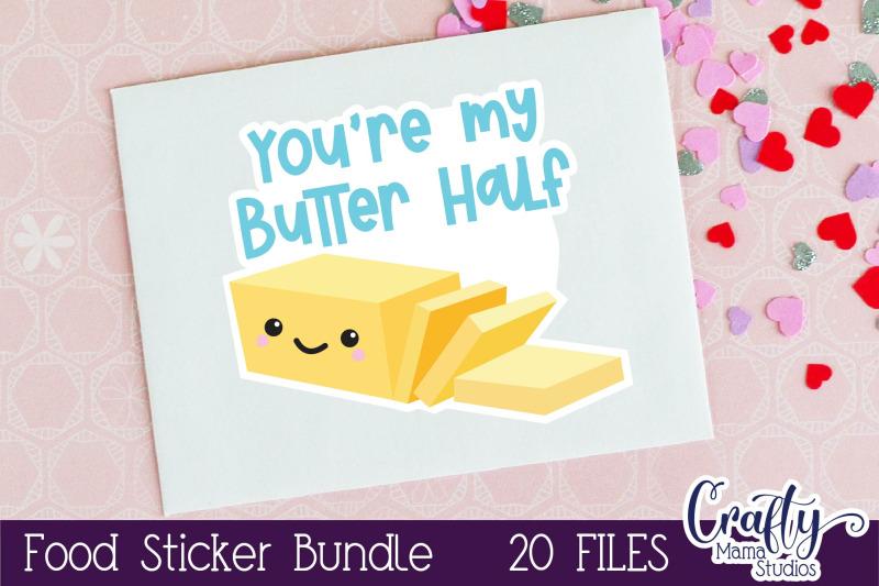 food-stickers-valentine-039-s-day-stickers-kid-039-s-valentine-png