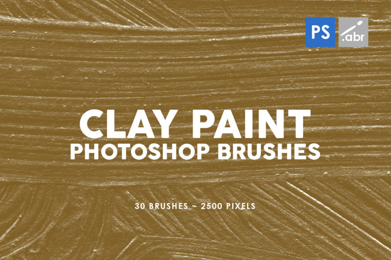 30-clay-paint-photoshop-stamp-brushes