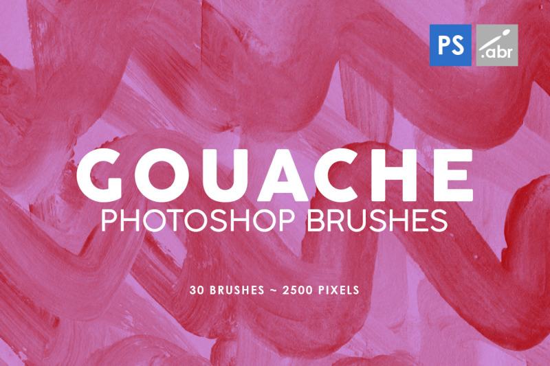 30-gouache-photoshop-stamp-brushes-3