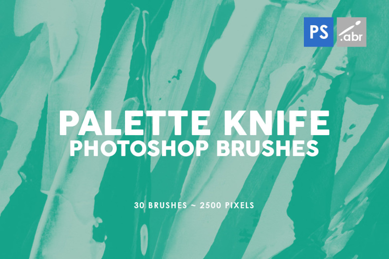 30-palette-knife-photoshop-stamp-brushes-1