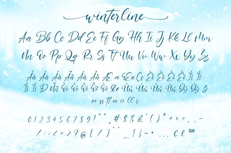 winterline