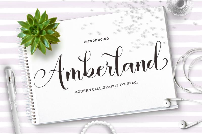 amberland-script