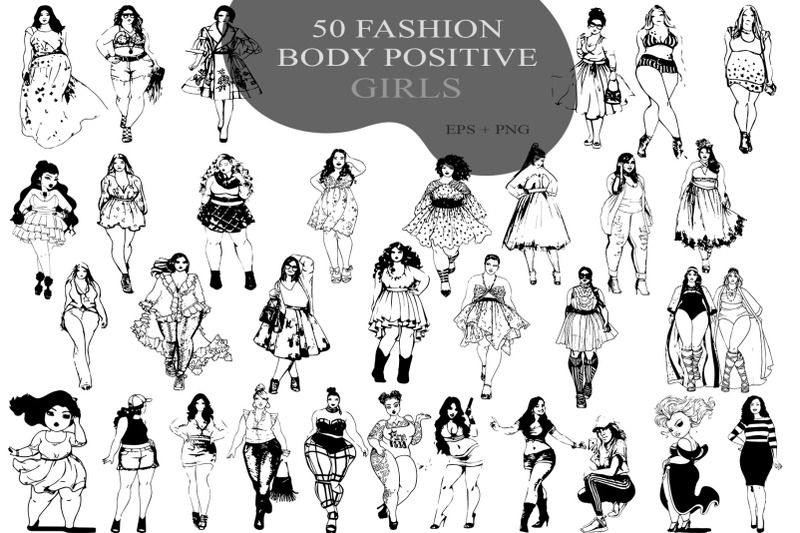 50-fashion-body-positive-girls